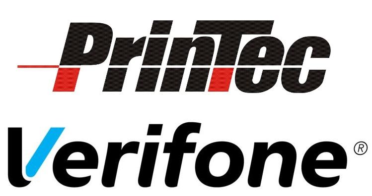 Printec & Verifone